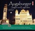 Augsburger Sagen und Legenden - Marco Kirchner