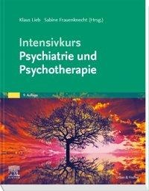 Intensivkurs Psychiatrie und Psychotherapie -