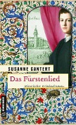 Das Fürstenlied - Susanne Gantert