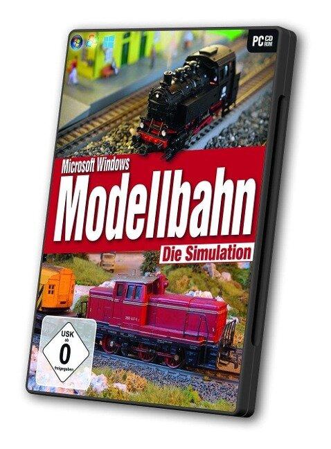 Modellbahn - Die Simulation -