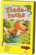 Findefuchs -