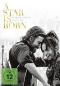 A Star Is Born - Eric Roth, Bradley Cooper, Will Fetters, William A. Wellman, Robert Carson