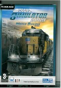 Trainz Railroad Simulator 2009 / druk 1 -