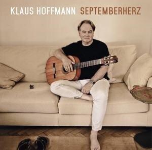 Septemberherz - Klaus Hoffmann