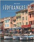 Reise durch Südfrankreich - Maria Mill