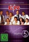 E.R. - Emergency Room - James Newton Howard