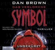 Das verlorene Symbol - Dan Brown
