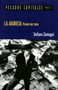 La avaricia - Stefano Zamagni