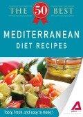 The 50 Best Mediterranean Diet Recipes - Media Adams