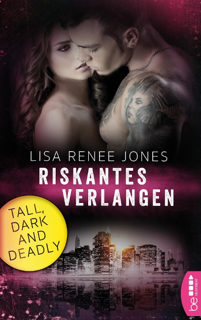 Riskantes Verlangen. Band 1 - Lisa Renee Jones