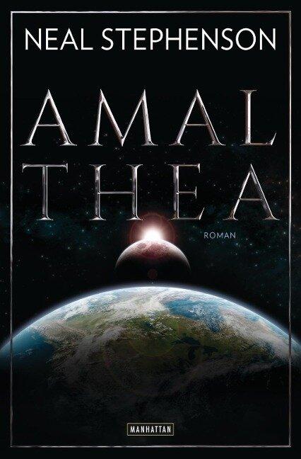Amalthea - Neal Stephenson