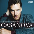 Benedict Cumberbatch Reads Ian Kelly's Casanova - Ian Kelly