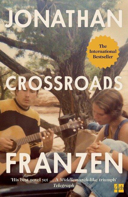 Crossroads - Jonathan Franzen