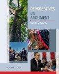 Perspectives on Argument - Nancy V. Wood, James Miller