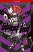 Blood Lad 05: Check ma auf der Flucht die Nudeln - Yuuki Kodama