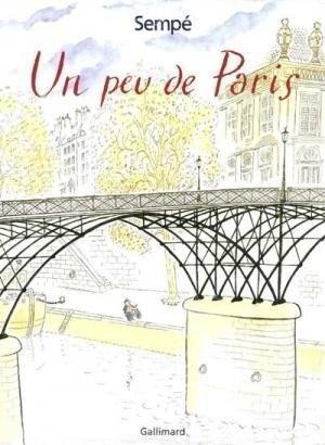 Un peu de Paris - Sempé
