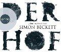 Der Hof (Hörbestseller) - Simon Beckett