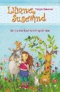 Liliane Susewind - Ein kleiner Esel kommt groß raus - Tanya Stewner