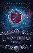 Exordium - Lana Rotaru