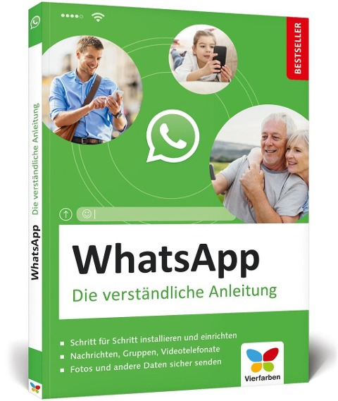 WhatsApp - Mareile Heiting