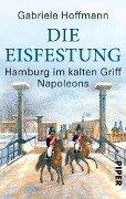 Die Eisfestung - Gabriele Hoffmann