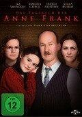 Das Tagebuch der Anne Frank -