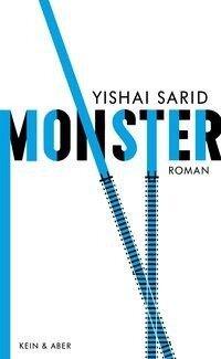 Monster - Yishai Sarid