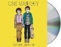 One Man Guy - Michael Barakiva