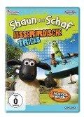 Shaun das Schaf - Außerirdische Tricks -