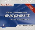 FCE Expert New Edition CD 1-4 - Jan Bell, Roger Gower, Nick Kenny