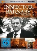 Inspector Barnaby - Collector's Box 3 -