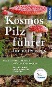 Kosmos Pilzführer für unterwegs - Hans E. Laux
