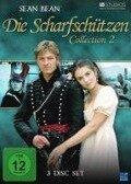 Die Scharfschützen - Collection 2 -
