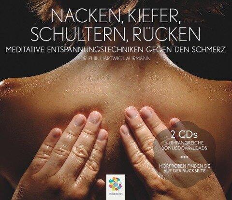 NACKEN, KIEFER, SCHULTERN, RÜCKEN - Hartwig phil. Lahrmann