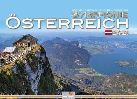 Symphonie Österreich 2021 -