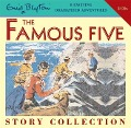 The Famous Five. Story Collection - Enid Blyton