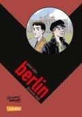 Berlin 03: Flirrende Stadt - Jason Lutes