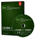 Adobe Dreamweaver CC Learn by Video (2015 release) - Rob Huddleston