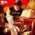 Geminiani: Pieces de clavecin - Geminiani