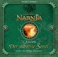Die Chroniken von Narnia 06. Der silberne Sessel - Clive Staples Lewis