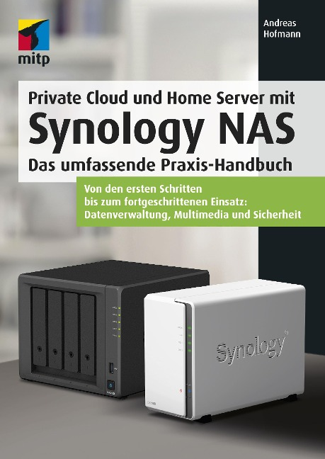 Private Cloud und Home Server mit Synology NAS - Andreas Hofmann