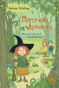 Petronella Apfelmus 05. Hexenbuch und Schnüffelnase - Sabine Städing
