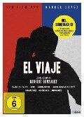 El Viaje - Ein Musikfilm mit Rodrigo Gonzalez -