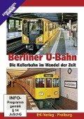Berliner U-Bahn -