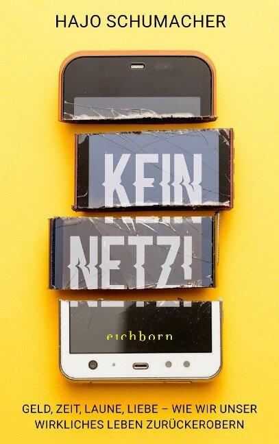 Kein Netz! - Hajo Schumacher