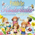 Fröhliche Kinderlieder - Various