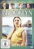 Brooklyn - Eine Liebe zwischen zwei Welten - Nick Hornby, Michael Brook