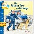 Mit Polizist Tom unterwegs -