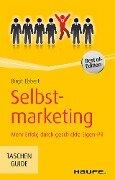 Selbstmarketing - Birgit Ebbert