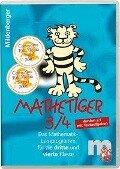 Mathetiger 3/4. CD-ROM -